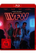 VFW - Veterans of Foreign Wars Blu-ray-Cover