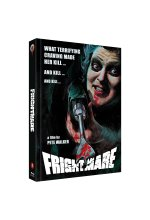Frightmare (Pete Walker Collection Nr. 4) (2-Disc Mediabook Edition, Cover A, Limitiert auf 444 Stück) Blu-ray-Cover