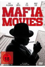 Mafia Movies DVD-Cover
