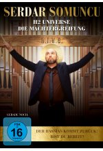 H2 Universe - Die Machtergreifung - Live DVD-Cover