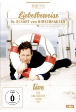 Liebesbeweise - Live DVD-Cover