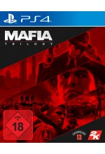 Mafia Trilogy Cover