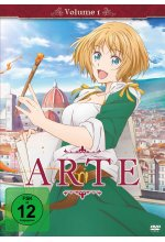 Arte - Volume 1 (inkl. Art-Card-Set) DVD-Cover