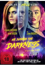 We Summon the Darkness DVD-Cover