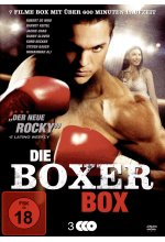 Boxer Box  [3 DVDs] DVD-Cover