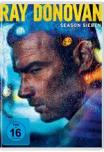 Ray Donovan - Season 7  [4 DVDs] DVD-Cover