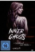 Inner Ghosts - Uncut DVD-Cover