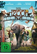 Der Zoo DVD-Cover