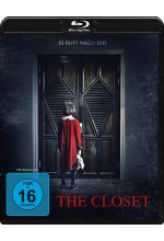 The Closet Blu-ray-Cover
