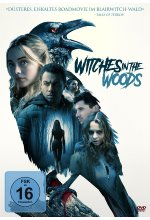 Witches in the Woods DVD-Cover