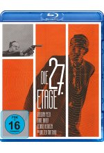 Die 27. Etage Blu-ray-Cover