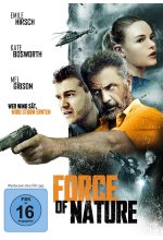 Force of Nature DVD-Cover