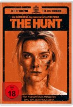The Hunt DVD-Cover
