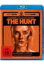 The Hunt Blu-ray-Cover