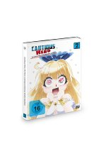 Cautious Hero: The Hero Is Overpowered But Overly Cautious - Vol.2  [2 DVDs] DVD-Cover