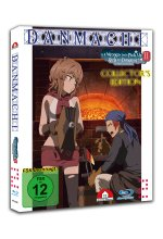 DanMachi – Is It Wrong to Try to Pick Up Girls in a Dungeon? - Staffel 2 - Blu-ray Vol. 2 (Limited Collector's Edition) Blu-ray-Cover
