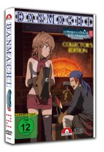 DanMachi – Is It Wrong to Try to Pick Up Girls in a Dungeon? - Staffel 2 - DVD Vol. 2 (Limited Collector's Edition) DVD-Cover
