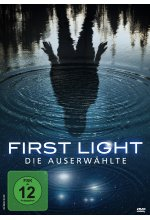 First Light - Die Auserwählte DVD-Cover