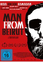 Man from Beirut DVD-Cover