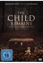 The Child Remains DVD-Cover