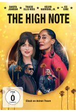 The High Note DVD-Cover