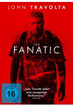 The Fanatic DVD-Cover