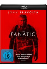 The Fanatic Blu-ray-Cover