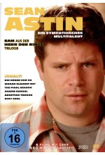 Sean Astin - Ein sympathisches Multitalent  [3 DVDs] DVD-Cover