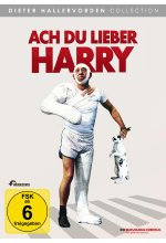 Ach du lieber Harry DVD-Cover