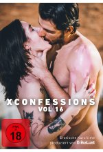 XConfessions 16 DVD-Cover