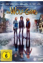 Die Wolf-Gäng DVD-Cover