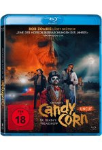 Candy Corn - Dr. Death's Freakshow - Uncut Blu-ray-Cover