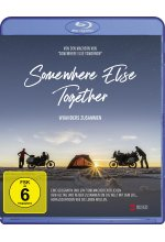 Somewhere Else Together - Woanders zusammen Blu-ray-Cover