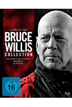 Bruce Willis Collection  [3 BRs] Blu-ray-Cover