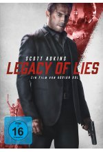 Legacy of Lies DVD-Cover
