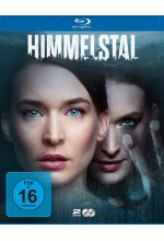 Himmelstal   [2 BRs] Blu-ray-Cover
