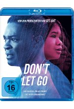 Don't Let Go Blu-ray-Cover