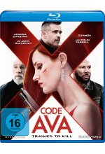 Code Ava Blu-ray-Cover