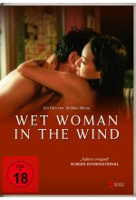 Wet Woman in the Wind DVD-Cover