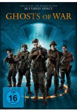 Ghosts of War DVD-Cover