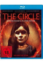 The Circle - Willkommen in der Hölle (uncut) Blu-ray-Cover