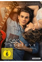 I Still Believe DVD-Cover