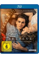 I Still Believe Blu-ray-Cover