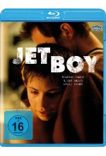 Jet Boy Blu-ray-Cover