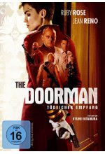 The Doorman – Tödlicher Empfang DVD-Cover