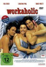 Workaholic DVD-Cover