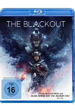 The Blackout Blu-ray-Cover