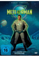 Meteor Man DVD-Cover