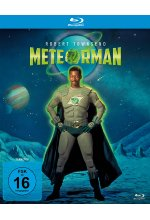 Meteor Man Blu-ray-Cover