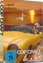 Cop Craft - Vol.3 - Collector's Edition DVD-Cover